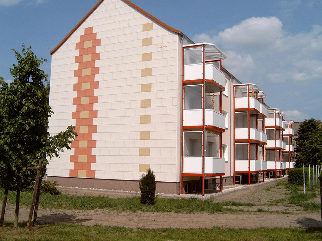 Burger Farbe und Glas GmbH Referenzen